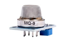MQ-9, Carbon Monoxide Gas Detection Module