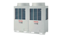 Toshiba Vrf Air Conditioning System, Capacity: 16-48 Hp