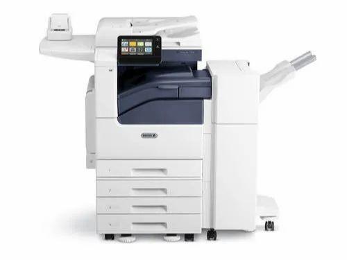 Xerox 400 Sheets Four-Bin Mailbox for VersaLink B600//C600 Series Printer
