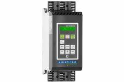 Crompton Greaves TSA Torque Control Soft Starters, Power: 7.5 to 250 kW