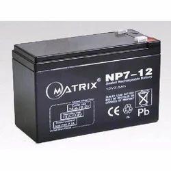 Matrix UPS Battery