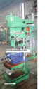 Pillar Drilling Machine KMP 19 KCR Wood Model