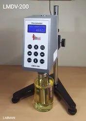 LMDV-200 Digital Viscometer