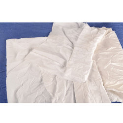 White Waste Mix Cotton Rags