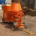 MS Half Bag Concrete Mixer