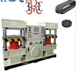 Rubber Moulding Hydraulic Presses