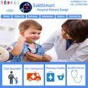 Hospital Basic Website Package