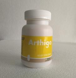 Herbal Capsules For Arthritis