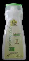 Hair Shampoo Ecliptol Liquid Sclap Cleanser, Packaging Size: 200 Ml, Type Of Packaging: Bottle