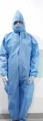 Blue PPE Kit