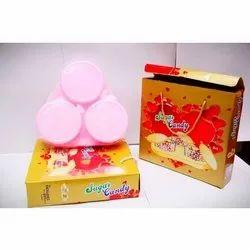 Sugar Candy Bowl, 3 Pcs Per Pack, Packaging Type: Box