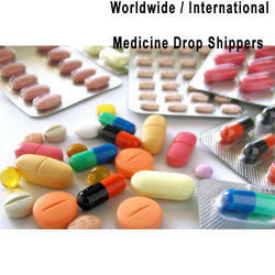 Drop Shipping for Medicine