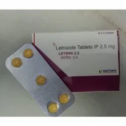 Letwin 2.5 Tablets