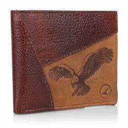 Designer Mens Leather Wallet