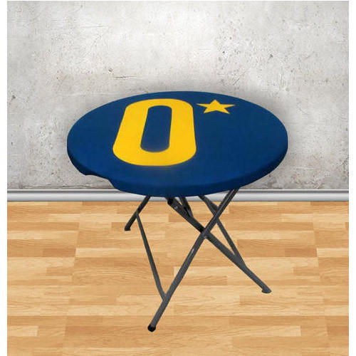 Round Spandex Table Cover, Size: 31.5 Inch X 31.5 Inch