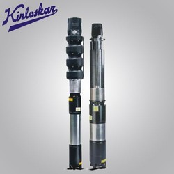 Kirloskar Submersible Pumps