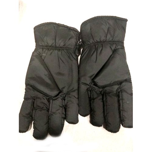 70bbe92b128 Mens Designer Black Gloves