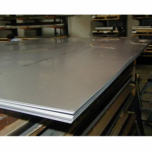 Sailma 350 Hi Steel Plate