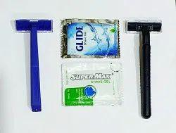 Hotel Guest Shaving Kit