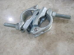 Drop Forged Coupler Swivel