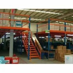 Powder Coated Modular Mezzanine Floor