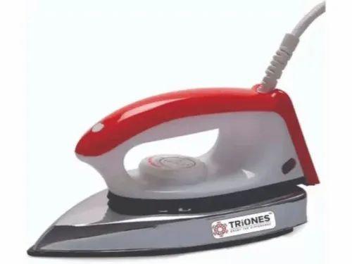 Triones Dry Iron - 002