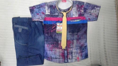 42d87b5e1 Baba Suit - Designer Baba Suit Manufacturer from Kolkata