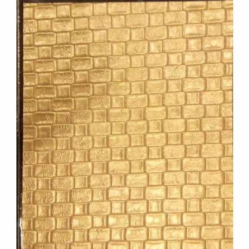 Leather Style Wall Highlighter, Highlighter Panel - Mahavir Decor ...