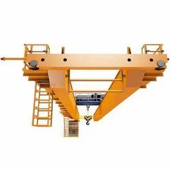 Quicklift Industrial Overhead Loading Crane