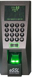 F18 Fingerprint Access Control System