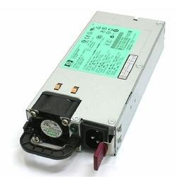 HP Rack Server Power Supply