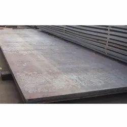 EN 10028-2 Carbon Steel Plates