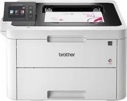 Brother HL-L3270CDW Color LED Single-Function Printer, Upto 25 ppm