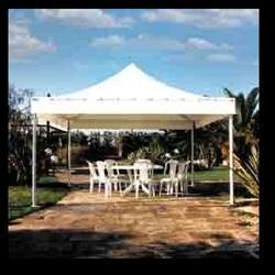 Dome And Pyramid Portable Canopy