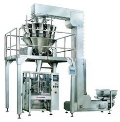 Multihead Weigh Filler Machine