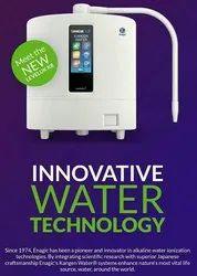 Enegic Kangen Alkaline Water