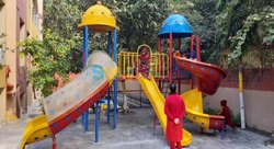 Outdoor Multi Play System YK-12