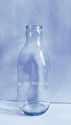 200 mL Glass Milk Bottle