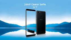 Vivo V7 Mobile Phones