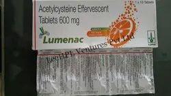 Lumenac 600mg Tablet