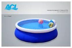 Blue PVC LY010202N Round Pool