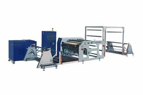 Hot Melt Coating Lamination Machine - Hot Melt Adhesive Coating