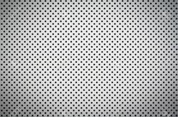 Circular SS Perforated Sheet