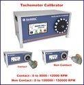 Tachometer Calibrator