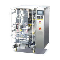 Automatic Vertical FFS Packaging Machine