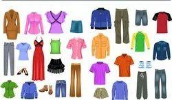 Multicolor Cotton KIDS GARMENTS