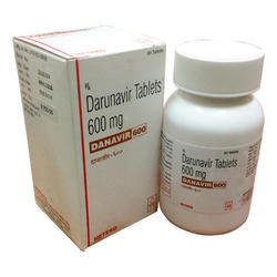 Danavir 600 mg