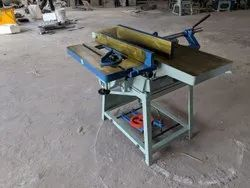 Surface Planer With Circular Saw, For Wood, Automation Grade: Manual