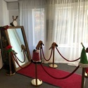 55 Inch Magic Mirror Photo Booth