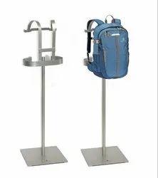 Bagpacks Stand